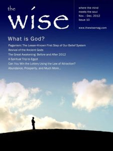 The Wise - Issue 10