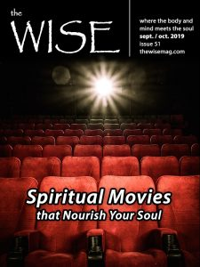 51st issue of the wise is out now!