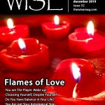 "52nd issue of ""the wise"" is out now!"