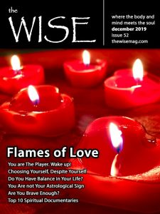 """52nd issue of """"the wise"""" is out now!"""